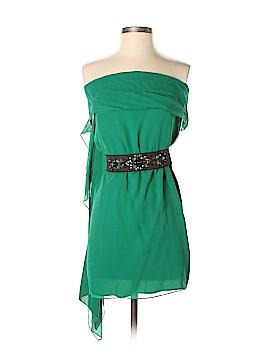 BCBGMAXAZRIA Casual Dress Size 2 (Petite)