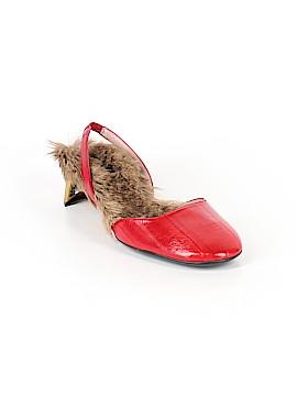 Gucci Heels Size 37.5 (IT)