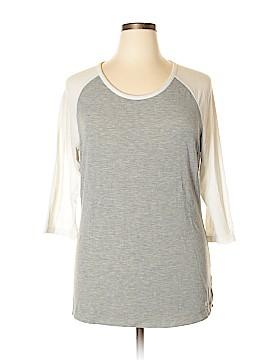 Oakley 3/4 Sleeve T-Shirt Size XL