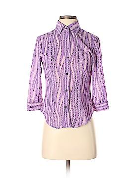 NY&Co 3/4 Sleeve Blouse Size XS
