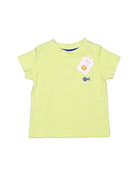 Gymboree Short Sleeve T-Shirt Size 0-3 mo