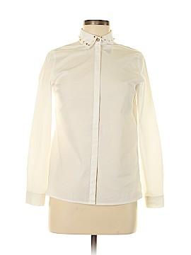 Versace Collection Long Sleeve Button-Down Shirt Size 42 (EU)