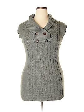 J.J. ALWAYS Pullover Sweater Size L