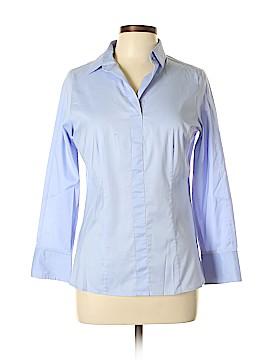 BOSS by HUGO BOSS Long Sleeve Blouse Size 10