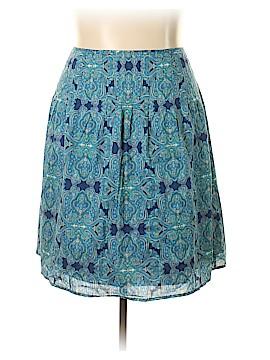Villager Sport by Liz Claiborne Casual Skirt Size 18 (Plus)
