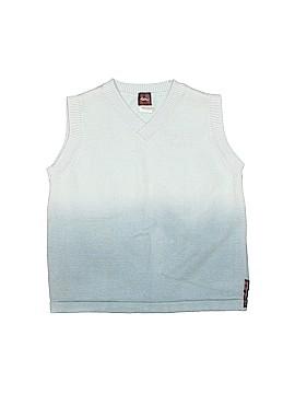 Tea Sweater Vest Size 4