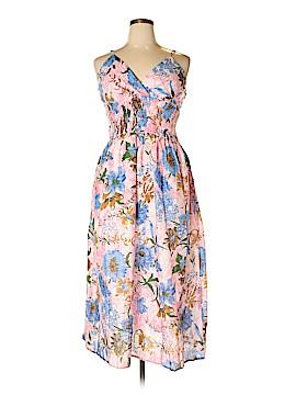 Bella Casual Dress Size 2X (Plus)