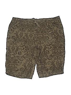 Venezia Cargo Shorts Size 16 (Plus)