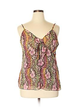 Thalia Sodi Sleeveless Blouse Size XL