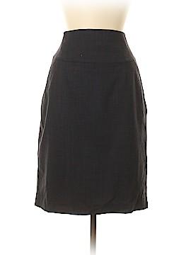 Banana Republic Wool Skirt Size 8 (Tall)