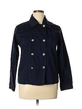 Charter Club Denim Jacket Size L