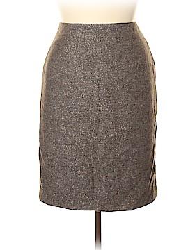 Liz Claiborne Casual Skirt Size 14