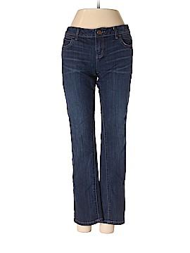 Simply Vera Vera Wang Jeans Size 2 (Petite)
