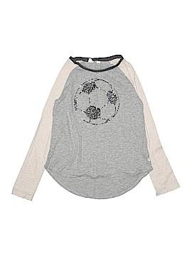 Gap Kids Long Sleeve T-Shirt Size 10