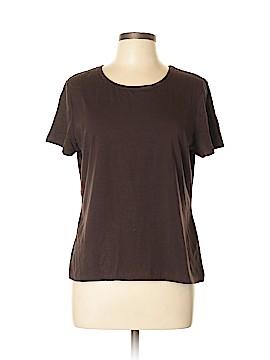 Covington Outlet Short Sleeve T-Shirt Size XL (Petite)
