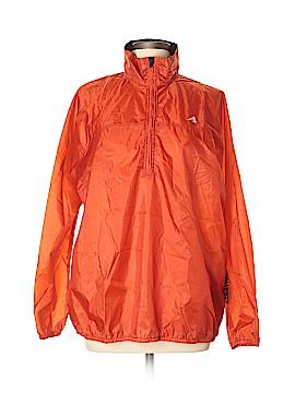 Eastern Mountain Sports Raincoat Size L