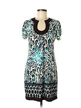 En Focus Casual Dress Size 4 (Petite)