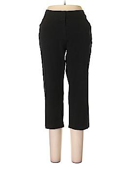 Dana Buchman Casual Pants Size 14
