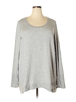Tek Gear Pullover Sweater Size 2X (Plus)