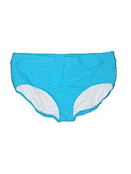 Lands' End Swimsuit Bottoms Size 22w (Plus)