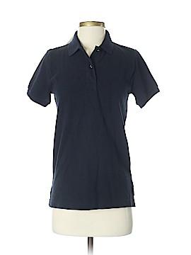 Muji Short Sleeve Polo Size S