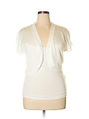Jason Maxwell Women Cardigan Size XL