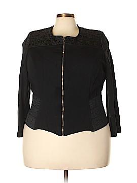 City Chic Jacket Size XXL (Plus)