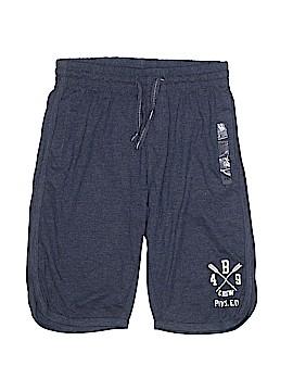 Fox Shorts Size 16