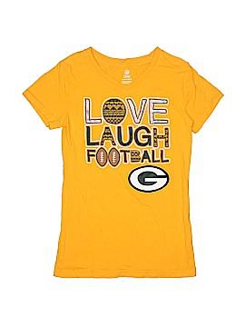NFL Short Sleeve T-Shirt Size 10/12