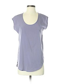 Frenchi Short Sleeve Blouse Size XS