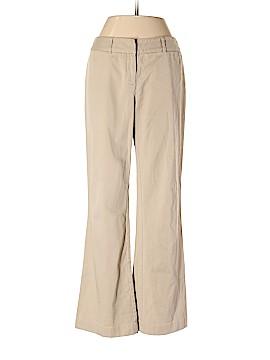 Petite Sophisticate Khakis Size 4