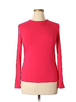 Jockey Long Sleeve T-Shirt Size XL