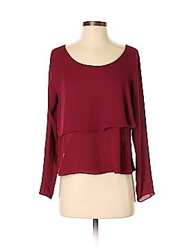 Lovemarks Long Sleeve Blouse Size M