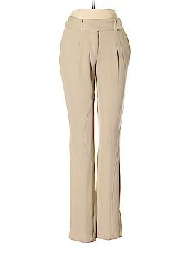 Laura Clement Collection Dress Pants Size 4