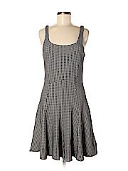 Bordeaux Women Casual Dress Size M