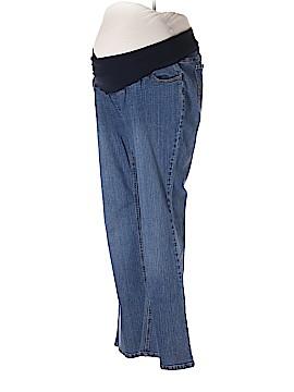 Motherhood Jeans Size 1X (Maternity)