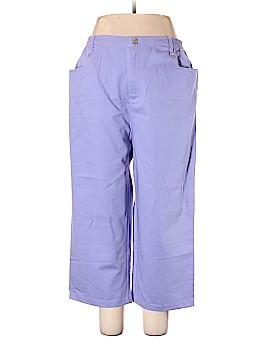 Blassport Jeans Size 18 (Plus)