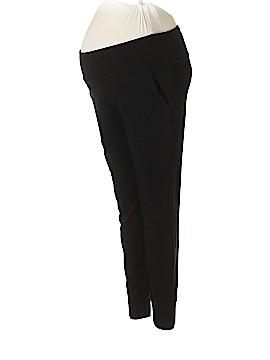 Beyond the Bump by Beyond Yoga Yoga Pants Size S (Maternity)