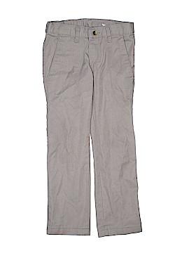 Wrangler Jeans Co Khakis Size 8