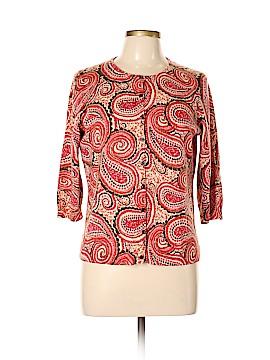 Talbots Wool Cardigan Size 0X (Plus)