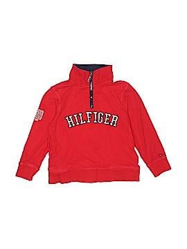 Tommy Hilfiger Track Jacket Size 3T