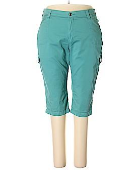 Lee Cargo Pants Size 22 (Plus)
