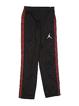 Jordan Sweatpants Size 7