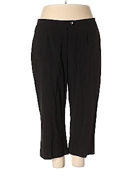 Maggie Barnes Dress Pants Size 24 (6) (Plus)