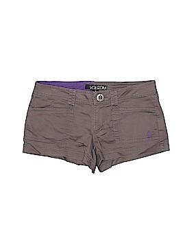 Volcom Shorts Size 0