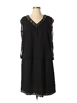 Jkara Cocktail Dress Size 16