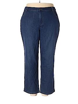 Style&Co Jeans Size 24 W Petite (Plus)