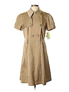 INC International Concepts Trenchcoat Size M