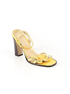 Bottega Veneta Heels Size 7