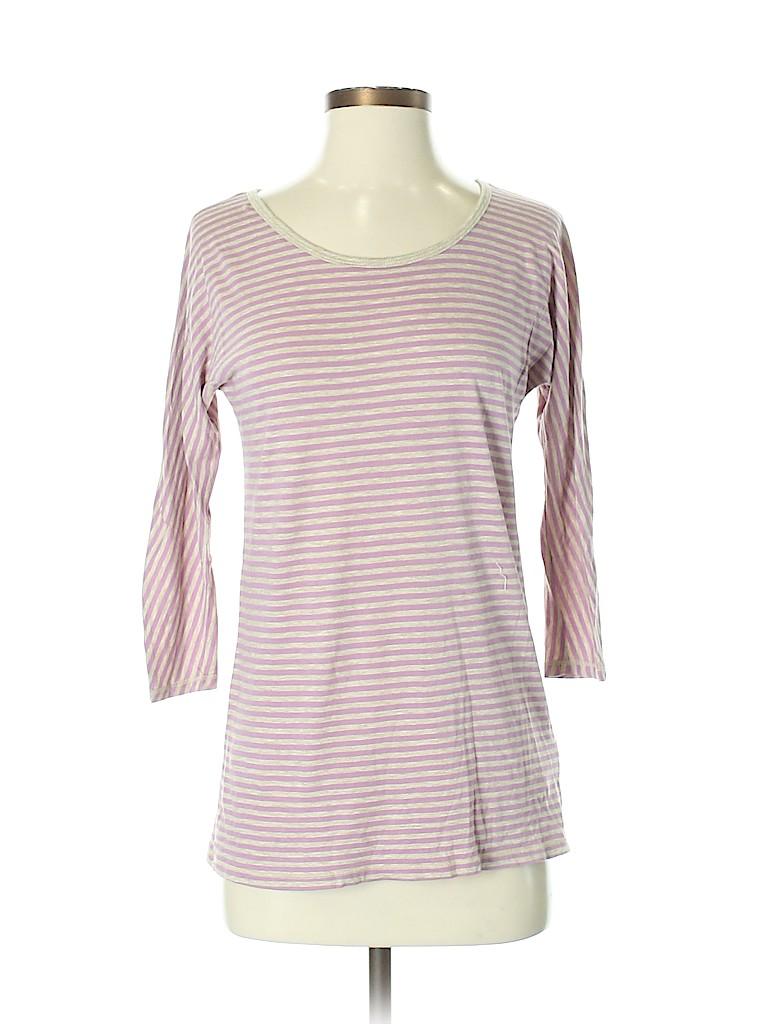 Hi-Line Women 3/4 Sleeve T-Shirt Size XS